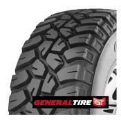 ANVELOPE OFF ROAD GENERAL GRABBER MT 265/75 R16 123/120Q