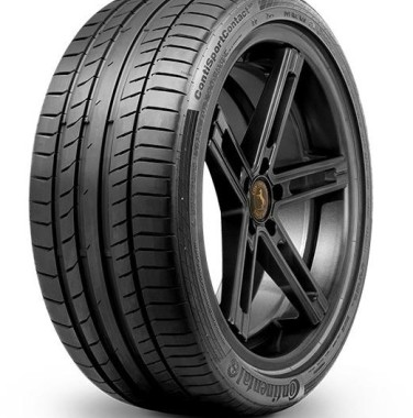 ANVELOPE VARA CONTINENTAL SPORTCONTACT 5P  325/40 R21 113Y