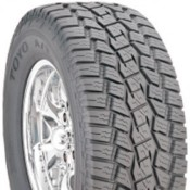 ANVELOPE VARA TOYO OPEN COUNTRY A/T PLUS  195/80 R15 96H