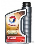 ULEI MOTOR TOTAL QUARTZ 9000 FUTURE 5W30 1L