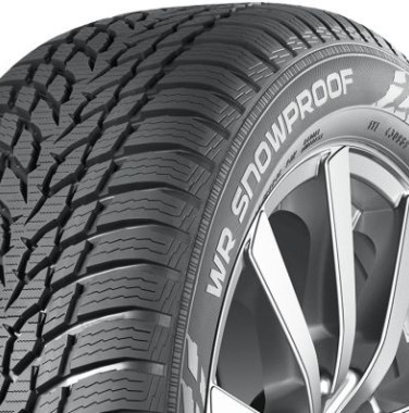 ANVELOPE IARNA NOKIAN WR SNOWPROOF 205/55 R16 91H